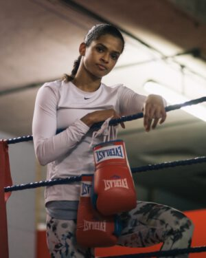Ramla Ali - British Boxing