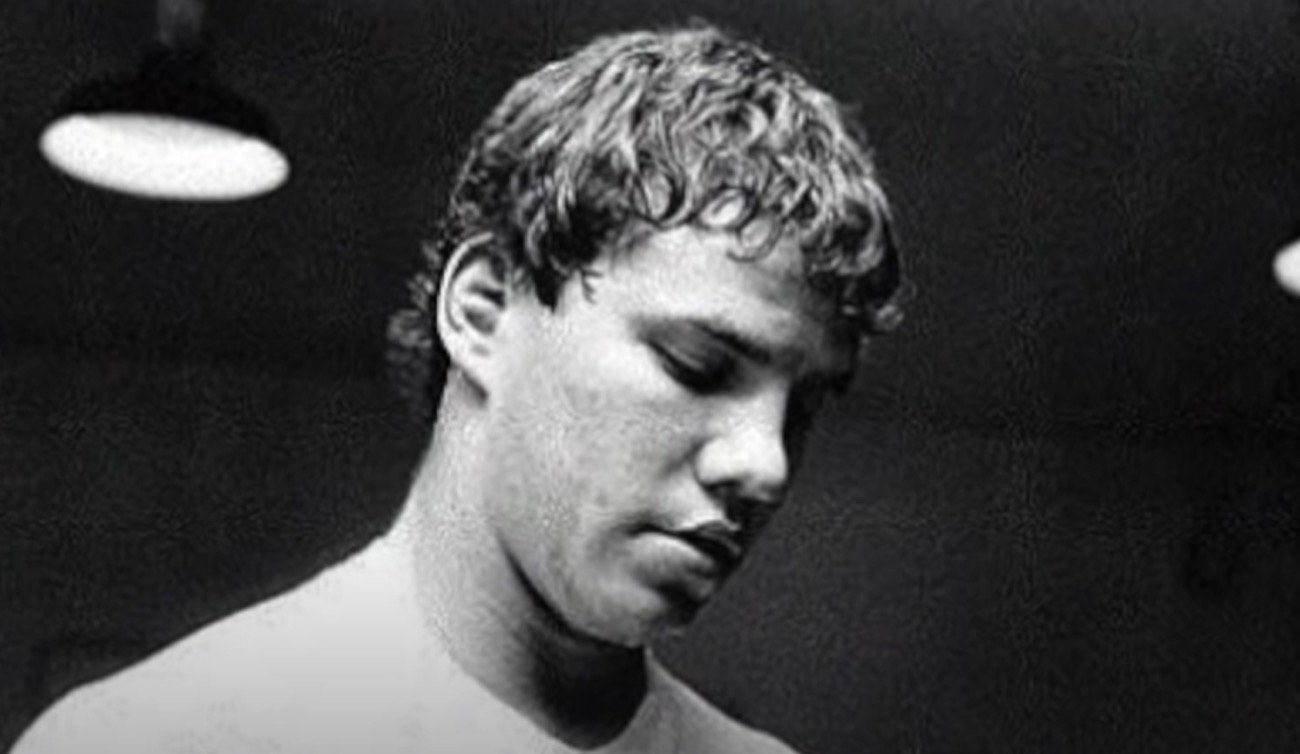 Tommy Morrison - Boxing Interviews