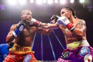 Raeese Aleem, Victor Pasillas - Boxing News