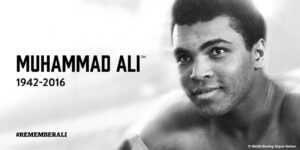 What Is Your Favourite Muhammad Ali Fight?