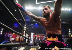 Caleb Plant: Canelo is 1-3 against GGG, Lara and Mayweather