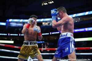 Luke Campbell, Ryan Garcia, Teofimo Lopez - Boxing News
