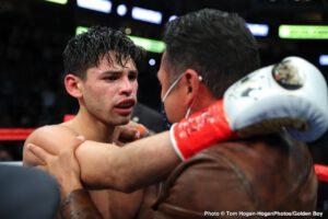 Gervonta Davis, Ryan Garcia - Boxing News