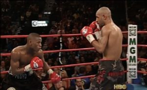 Diego Corrales, Floyd Mayweather Jr - Boxing History