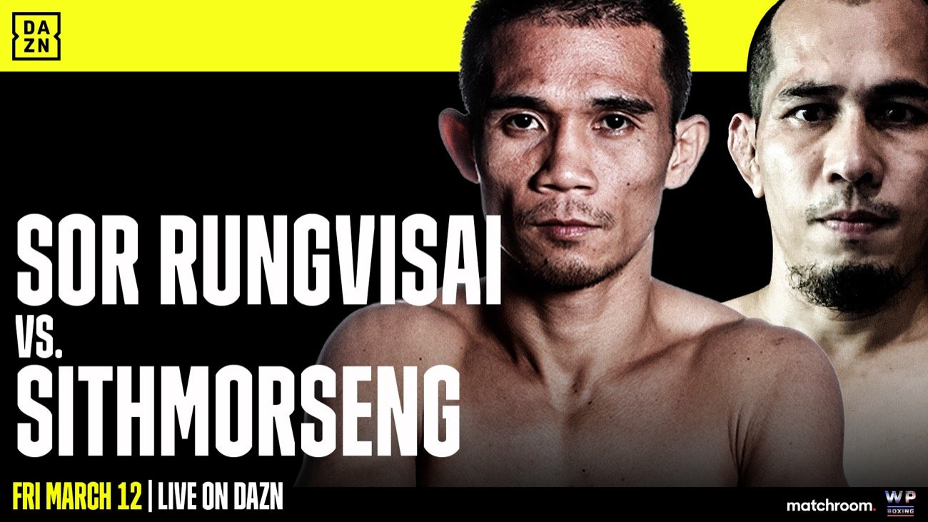 Srisaket Sor Rungvisai - Boxing News