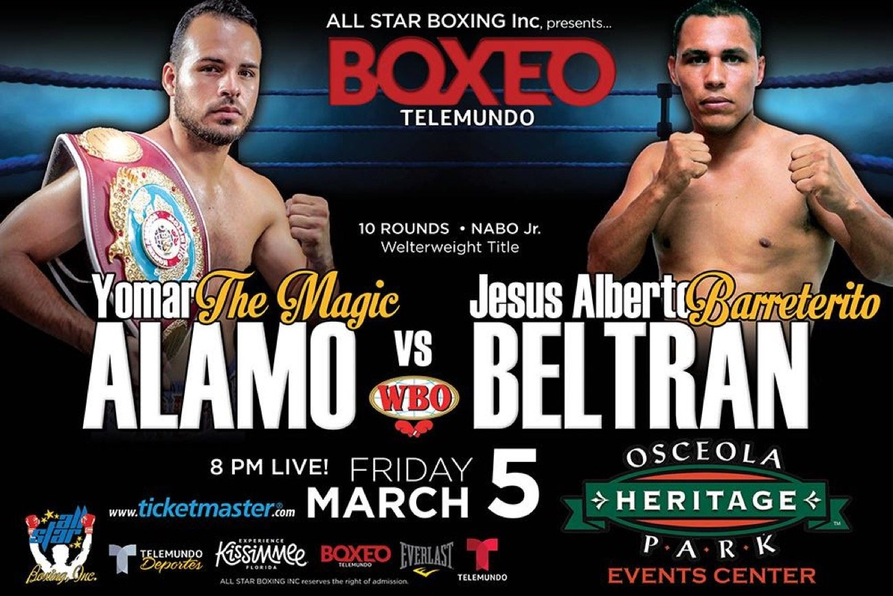 Jesus Beltran, Yomar Alamo - Press Room
