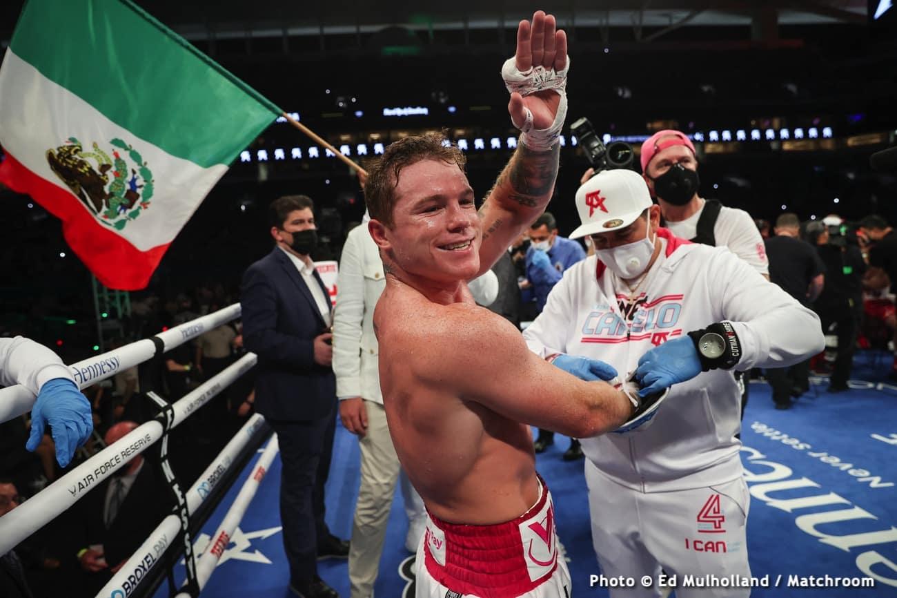 Boxing News - Boxing News