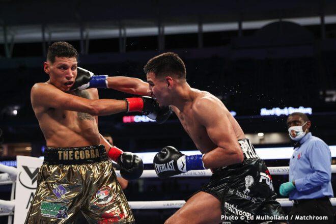 Avni Yildirim, Billy Joe Saunders, Canelo Alvarez - Boxing News