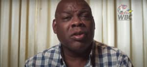 Exclusive: Iran Barkley Speaks On Hearns Win, Move To Heavyweight, How He'd Have Fought Canelo