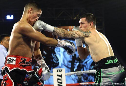 Gabriel Flores, Miguel Berchelt, Óscar Valdez - Boxing News