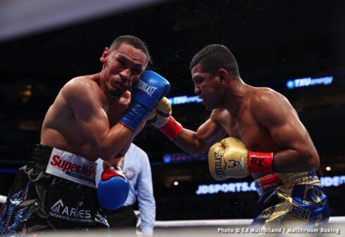Juan Francisco Estrada, Roman Gonzalez - Boxing News