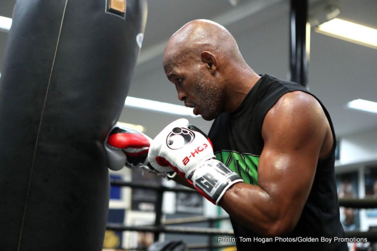 Bernard Hopkins, James Toney, Roy Jones Jr., Thomas Hearns - Boxing History