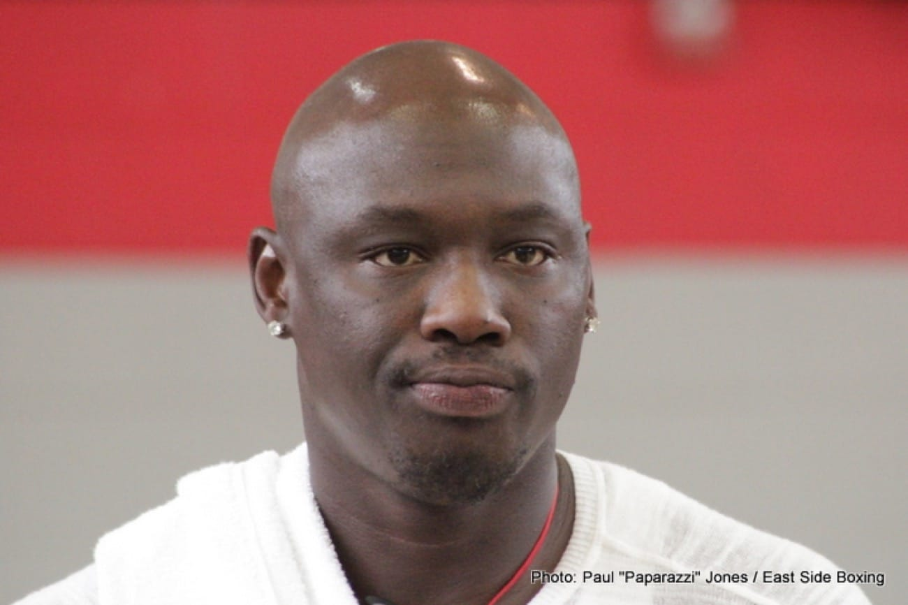 Antonio Tarver - Boxing News