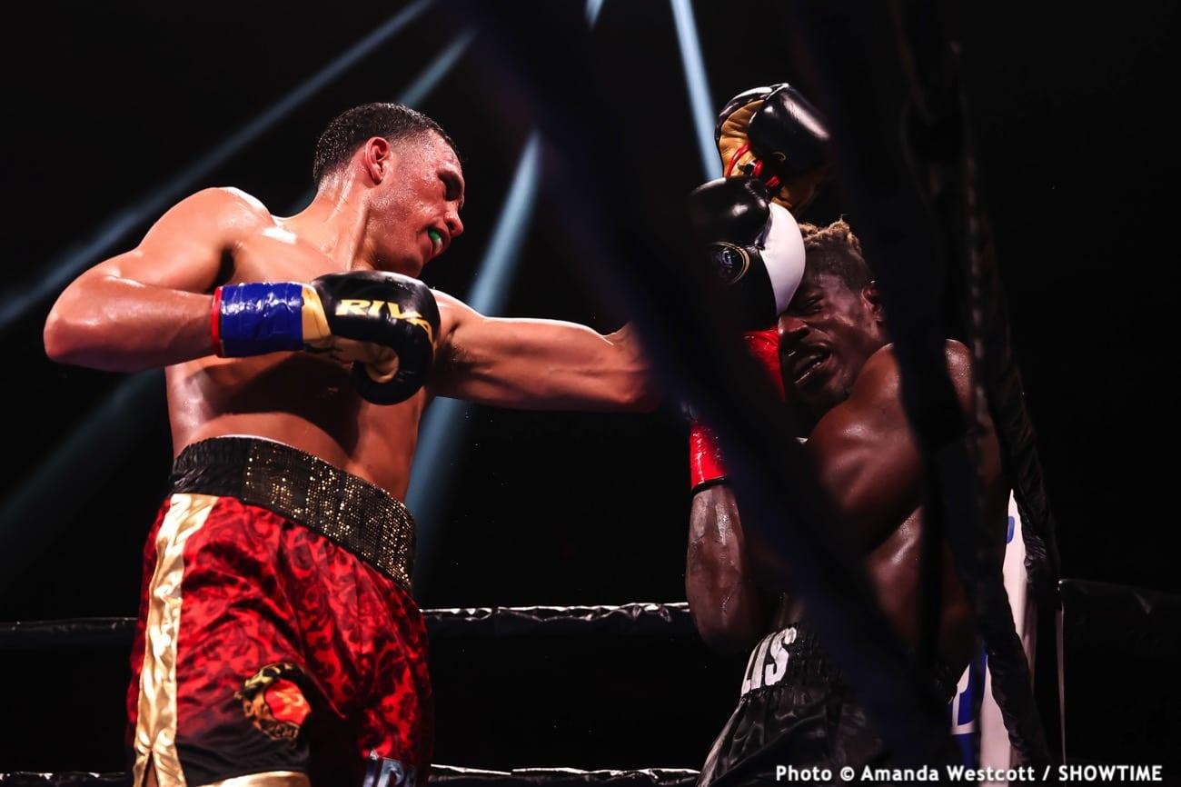 Caleb Plant, Canelo Alvarez, David Benavidez - Boxing News