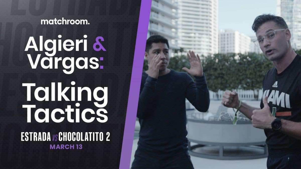 "Juan Francisco Estrada, Roman ""Chocolatito"" Gonzalez - Boxing News"