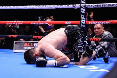 Adam Deines, Artur Beterbiev - Boxing News