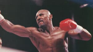 Marvelous Marvin Hagler To Have A Street Named After Him In Brockton