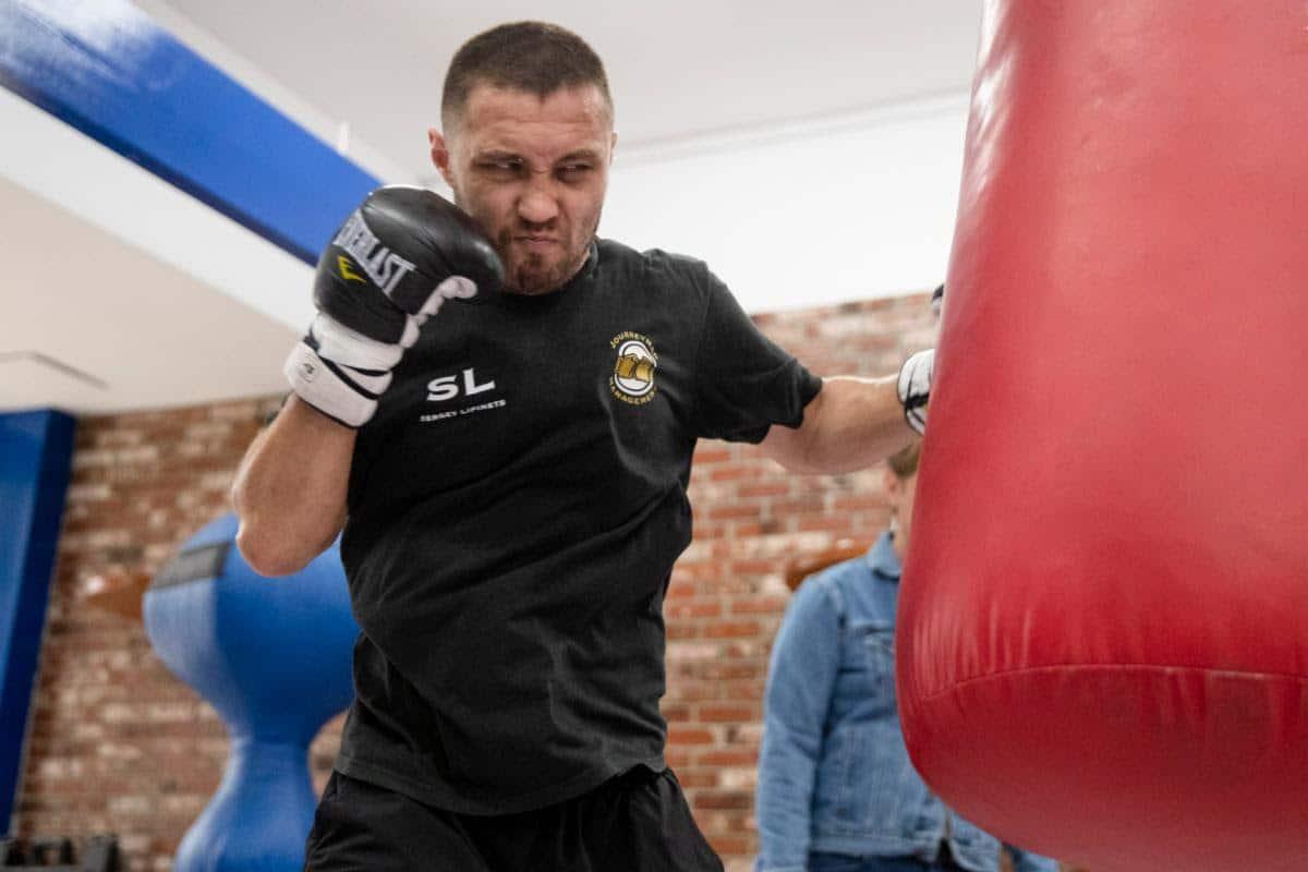 Sergey Lipinets - Sergey Lipinets