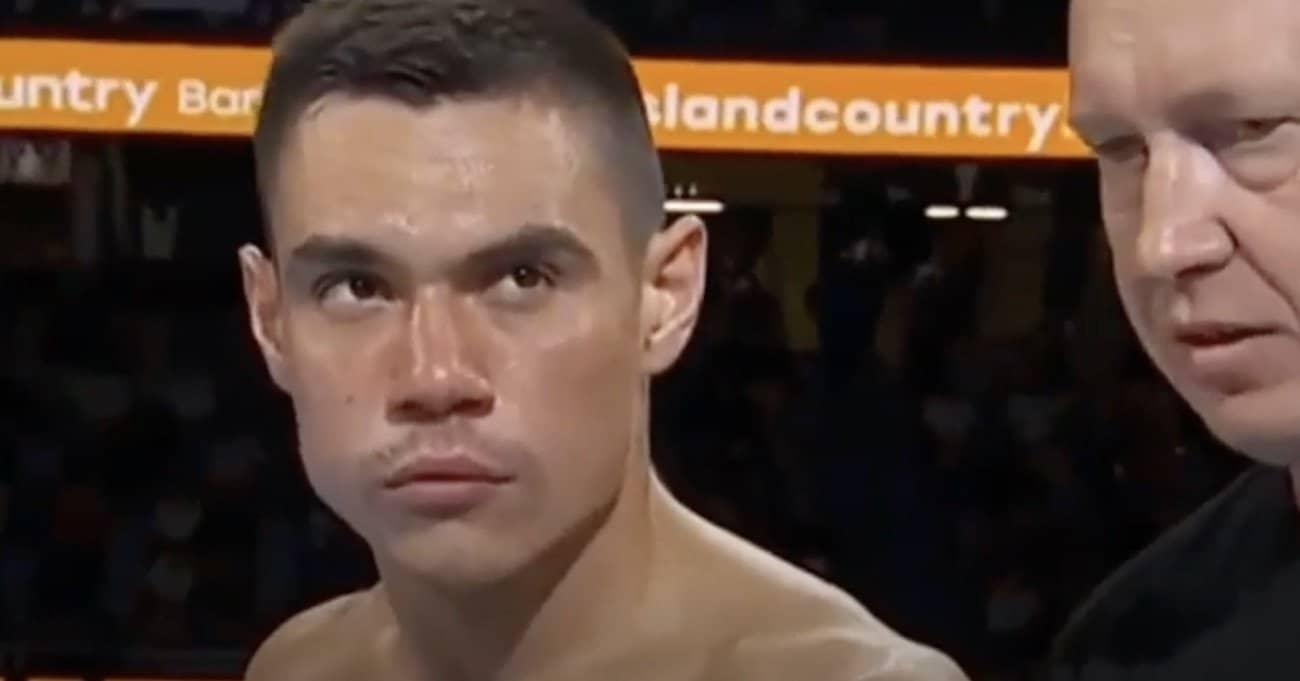 Dennis Hogan, Tim Tszyu - Boxing News