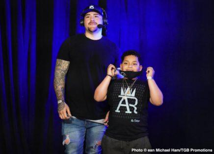 Andy Ruiz Jr, Chris Arreola - Boxing News
