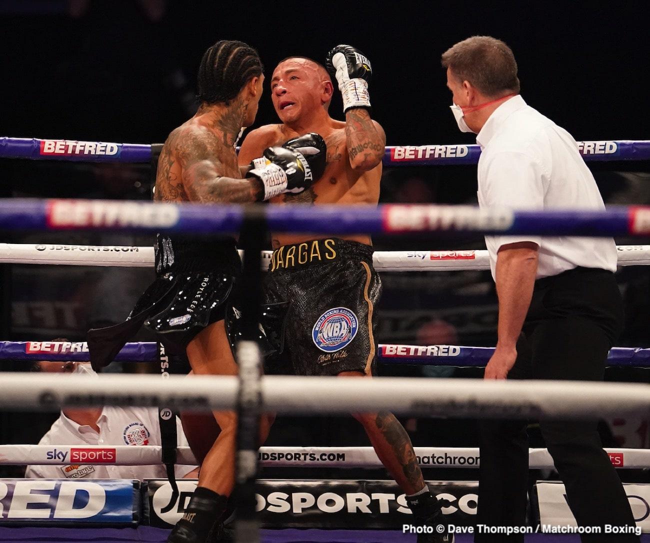 Billy Joe Saunders, Conor Benn, Nigel Benn - Boxing News