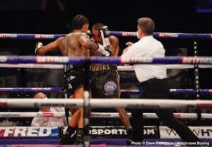 Amir Khan not interested in Conor Benn fight