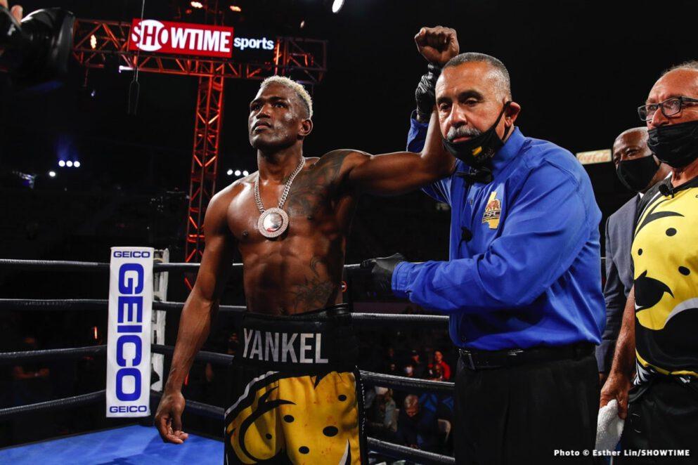 Nonito Donaire, Nordine Oubaali - Boxing News