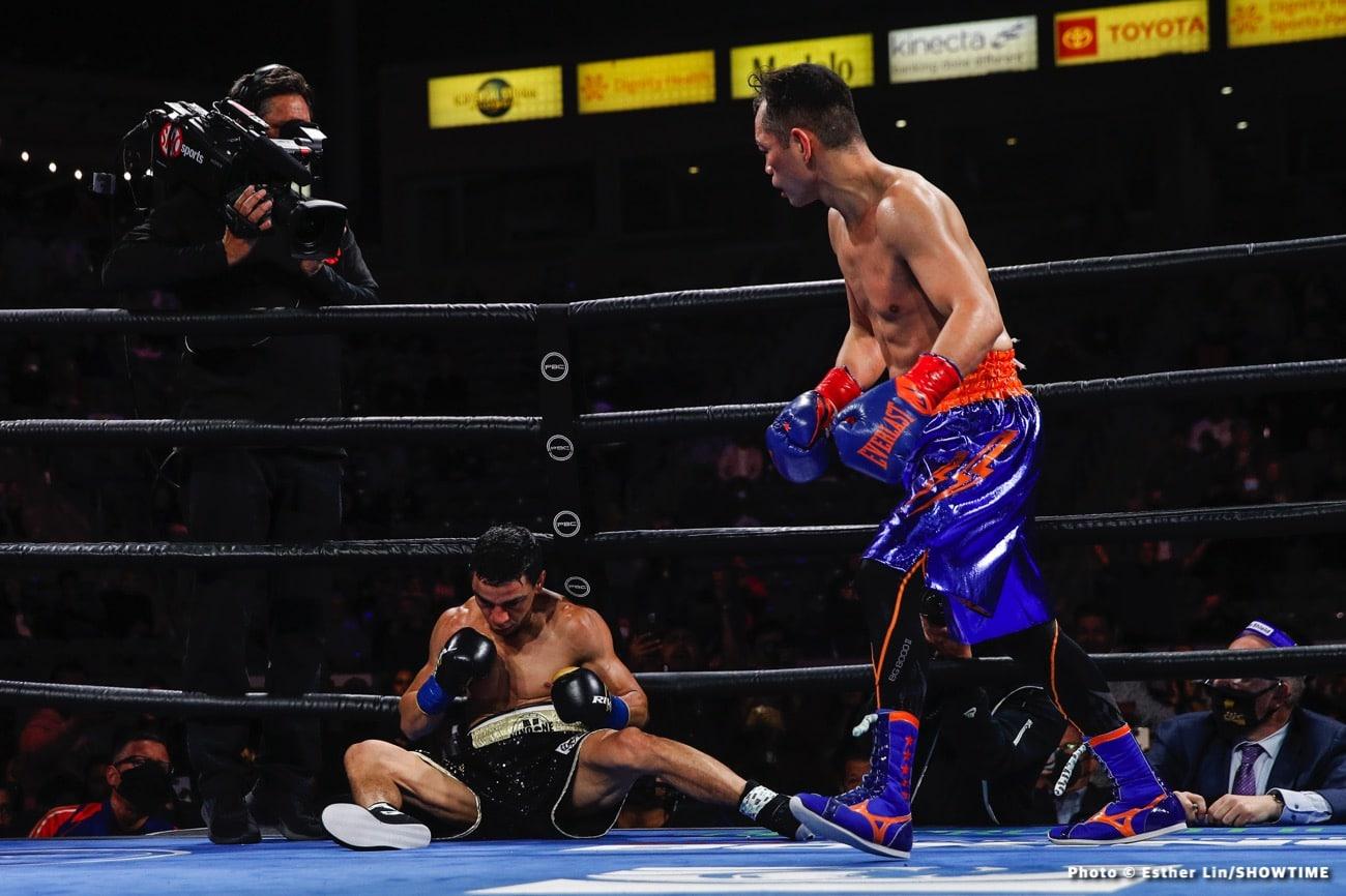 Manny Pacquiao, Nonito Donaire - Boxing News