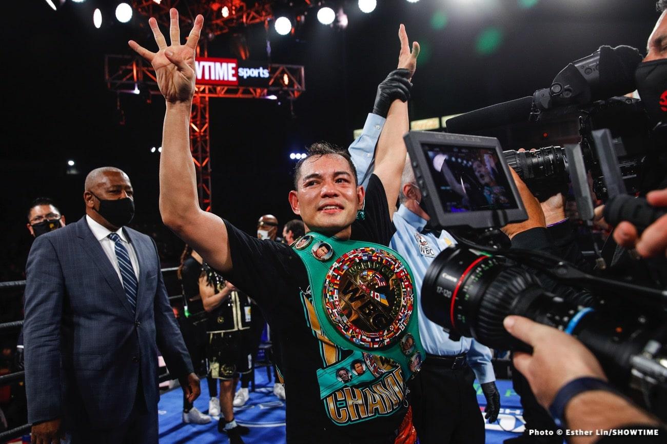 Guillermo Rigondeaux, Nonito Donaire - Boxing News