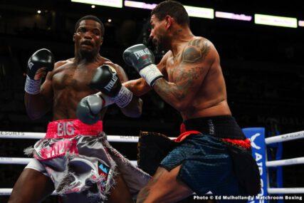 Devin Haney, Jorge Linares - Boxing News
