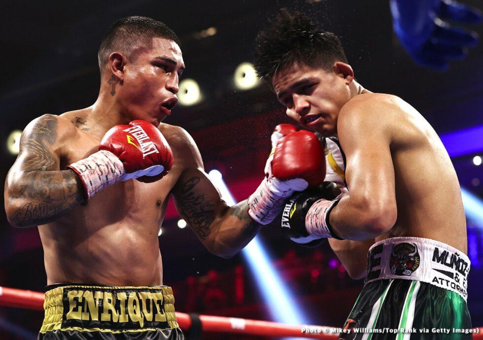 Elvis Rodriguez, Hank Lundy, Jose Ramirez, Jose Zepeda, Josh Taylor, Robeisy Ramirez - Boxing News