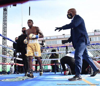 Eduardo Ramirez, Erislandy Lara - Boxing News