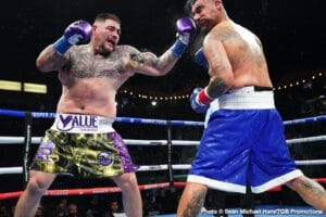 Andy Ruiz vs Luis Ortiz Next?