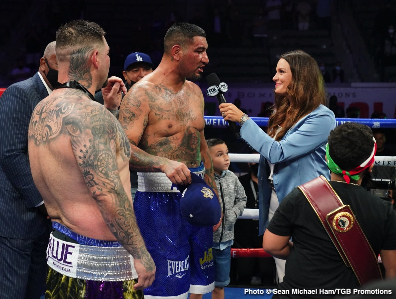 Chris Arreola, Derek Chisora - Boxing News