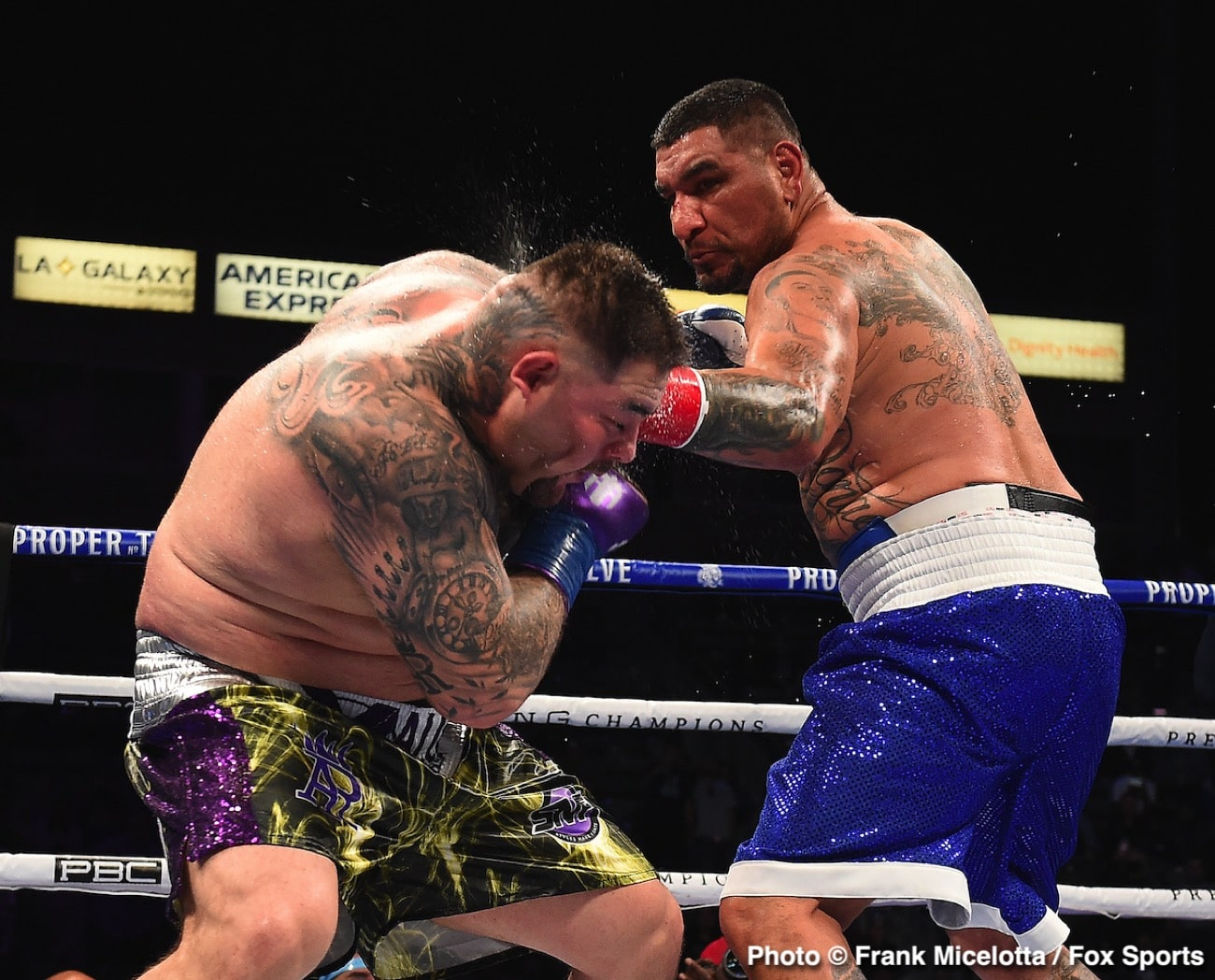 Chris Arreola - Boxing News