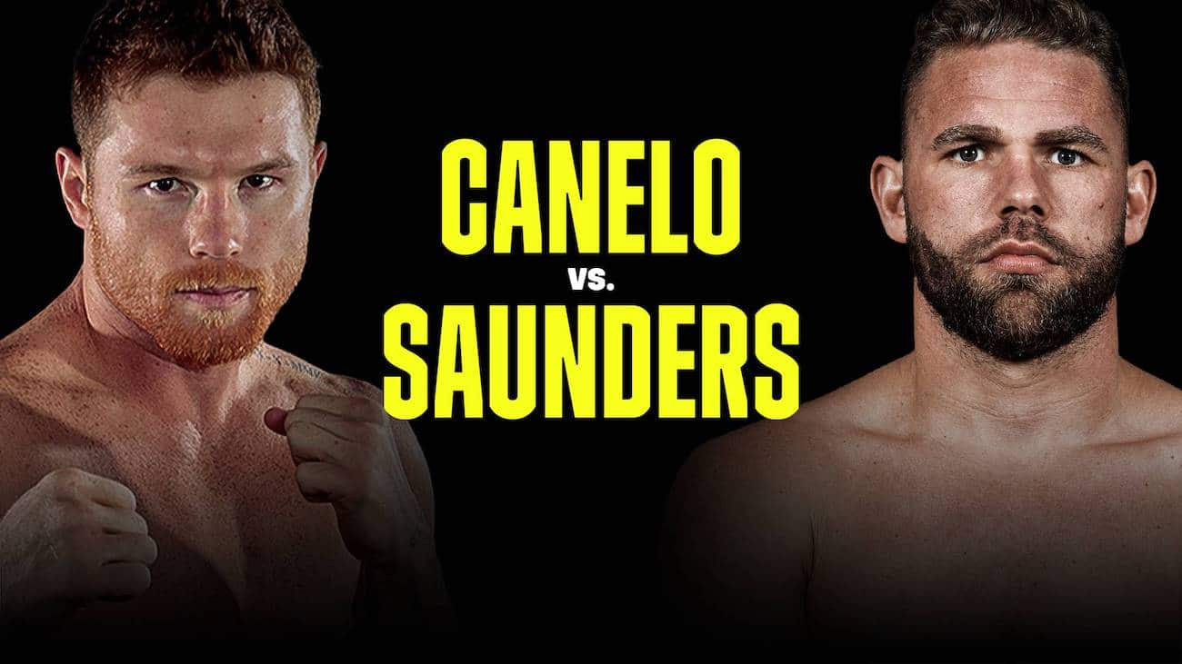 Billy Joe Saunders, Canelo Alvarez - Boxing News