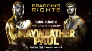 Will You Pay To Watch The Mayweather-Paul Exhibition?