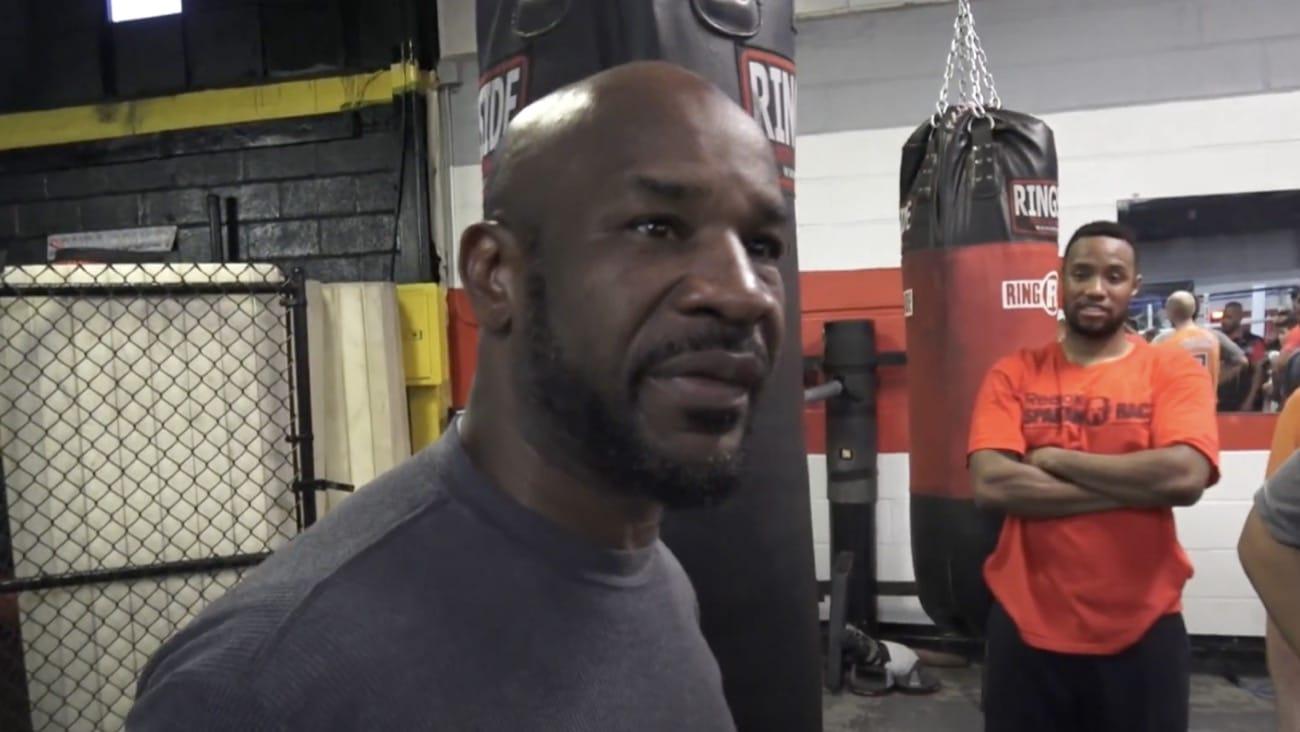 Keith Mullings - Boxing News