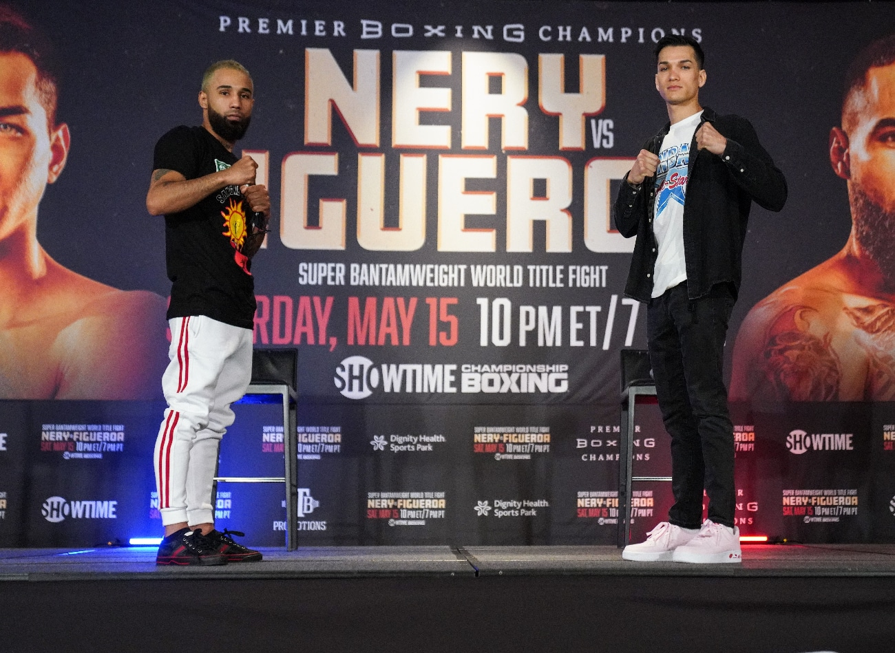 Top Stories Boxing - Top Stories Boxing