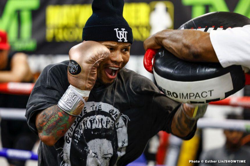 Gervonta Davis - Boxing News