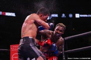 Jermall Charlo defeats Juan Macias Montiel – Boxing Results
