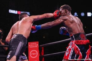 Jermall Charlo wants Andrade to beat Montiel, then he'll fight him