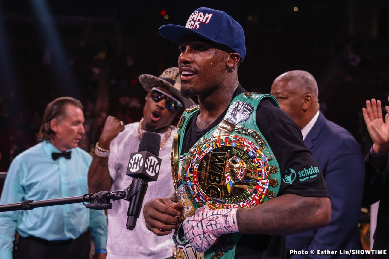 Caleb Plant, Canelo Alvarez, Jermall Charlo - Boxing News