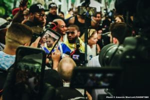 Mayweather vs. Logan: Is Floyd the best ever?