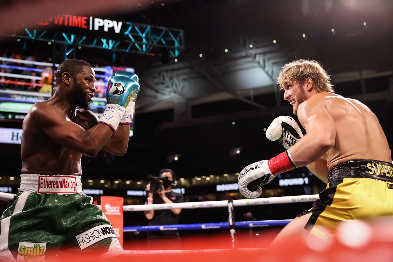 Floyd Mayweather - Boxing News