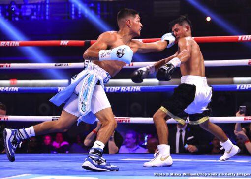 Masayoshi Nakatani, Vasiliy Lomachenko - Boxing News