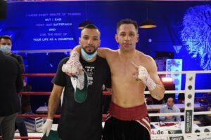 Felix Sturm defeats James Kraft; Vincent Feigenbutz stops Nuhu Lawal – Boxing Results