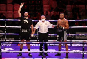 """Alen """"The Savage"""" Babic Scores Another Thrilling KO – How Far Can He Go? Boxing Results"""