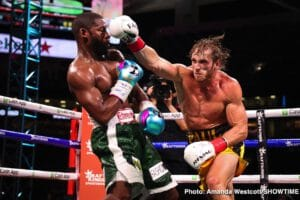 Mayweather – Paul: Hang Em Up Floyd! – Boxing Results