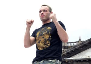 Surely The End For Julio Cesar Chavez Jr After Loss To Anderson Silva